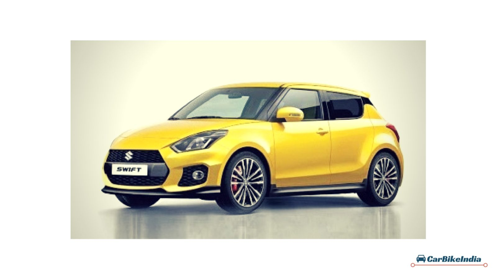 Maruti Swift 2018 Launch Date