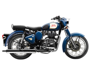 Royal Enfield classic 350 lagoon color
