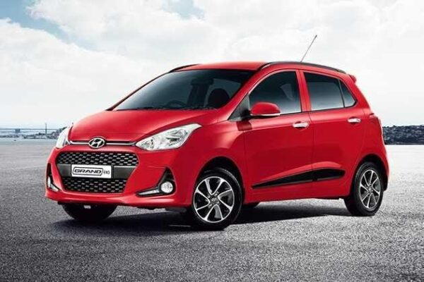 Grand i10 low maintenance cars in india