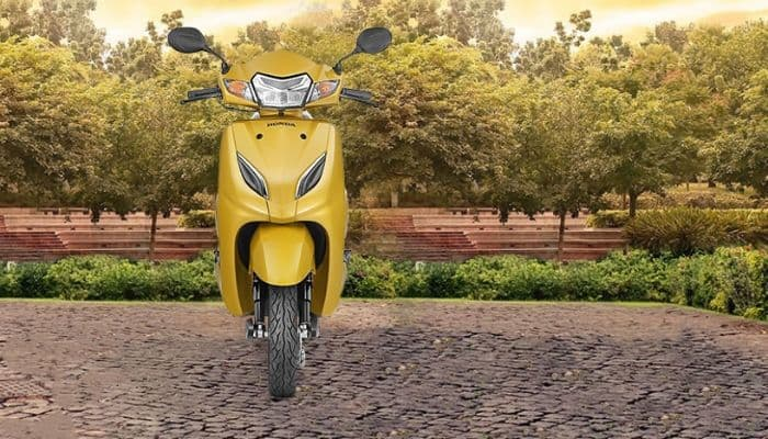 Honda Activa 5G Review, Price, Specifications, Pros & Cons