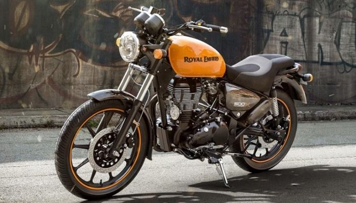 Royal Enfield Launched Thunderbird 350X and 500X