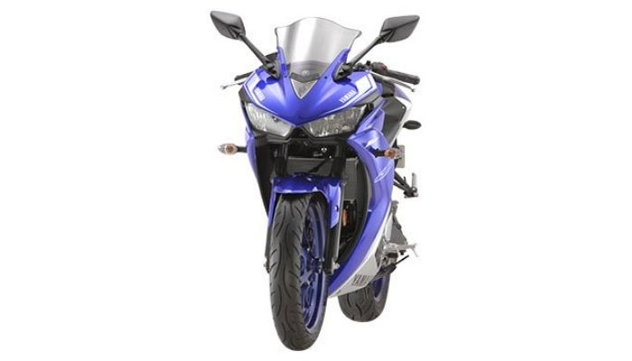 Yamaha YZF R3 Review