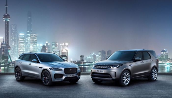 Jaguar Land Rover Car Prices To Inflate By Up To 4% From April 1, 2019