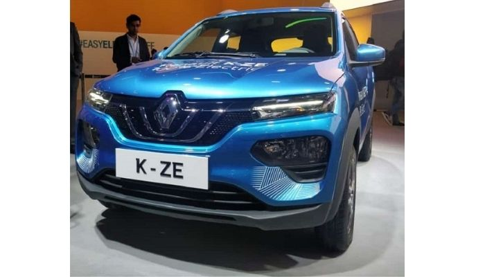Top 10 cars showcased at Auto Expo 2020, Greater Noida, India