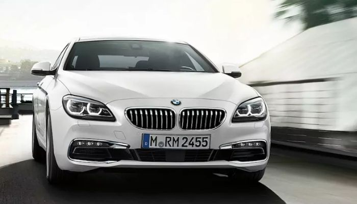tips to maintain your BMW car