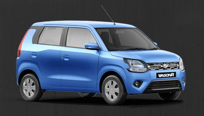 Maruti Wagon R 4 Good Reasons Why is it Top 5 Cars in India