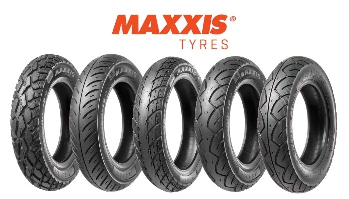Maxxis Tyres Top Selling Sizes