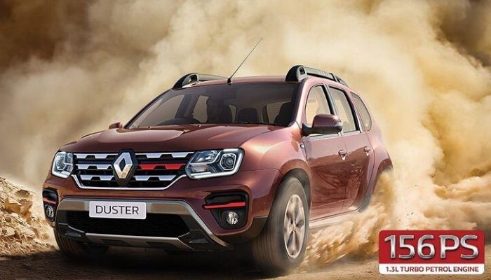 Renault Duster Review