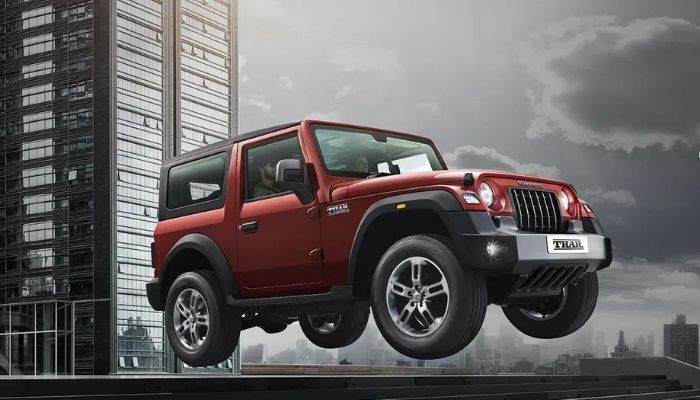 Mahindra Thar 2021 Review Prices Features