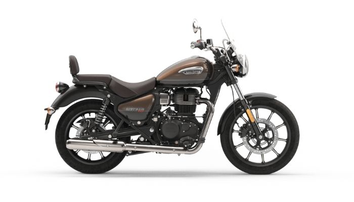 Royal Enfield Meteor 350 Design Features Prices