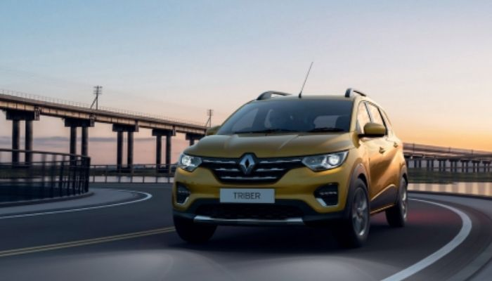 Is Renault Triber good to buy