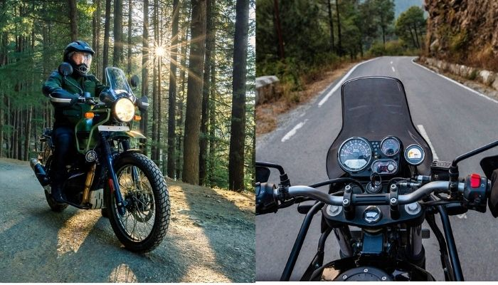 2021 Royal Enfield Himalayan All You Need To Know