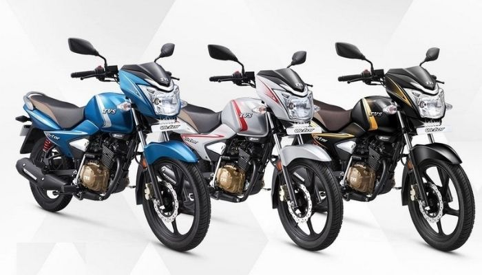 New Upcoming TVS Bikes Launch in India 2021