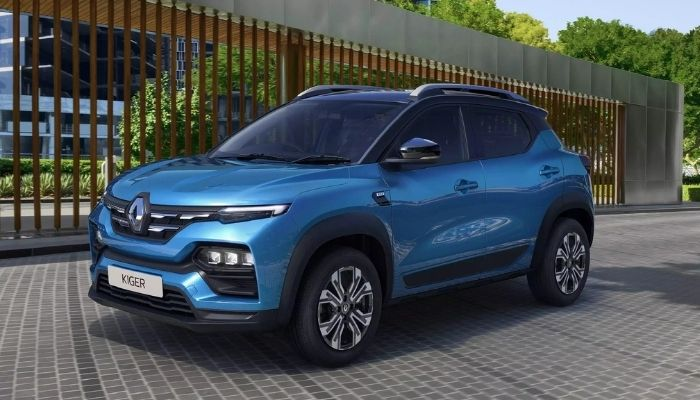 Renault Kiger Prices Specs Features Launch