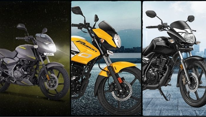 Best Looking Bikes in India Under Rs 100000