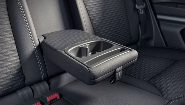 Renault Kiger Interior and Features