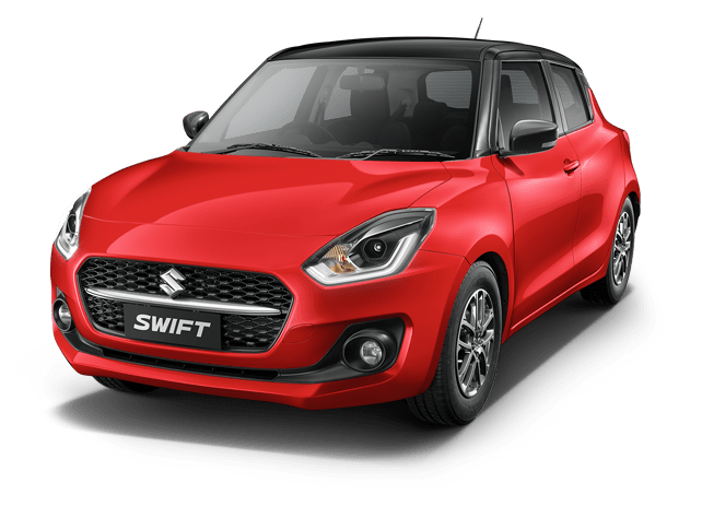 best resale value cars in India (maruti swift)
