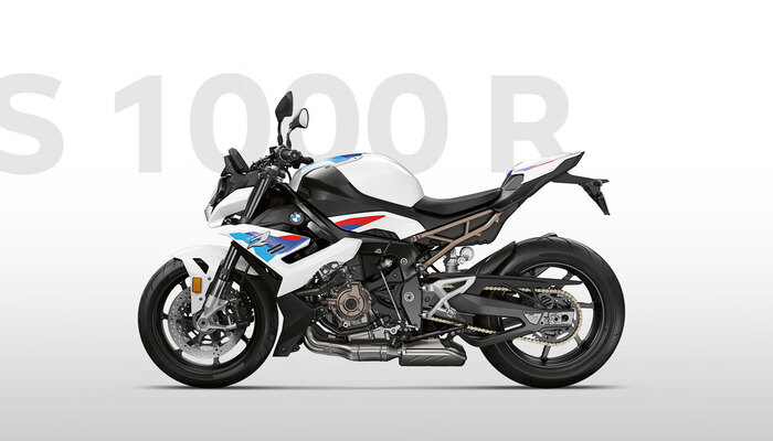 BMW S1000R – Price and competition