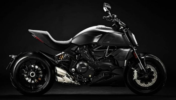 Ducati Diavel 1260 launched in india