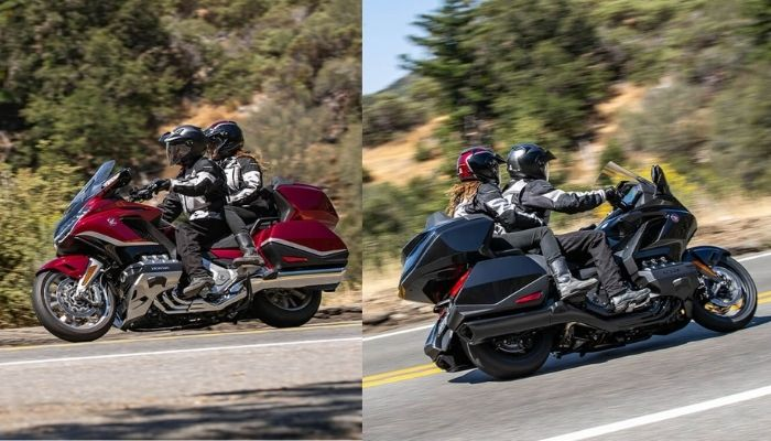 Honda Gold Wing Tour Colours Prices Engine Variants