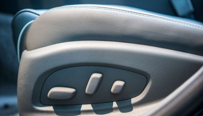 Affordable Cars with Powered Driver Seat