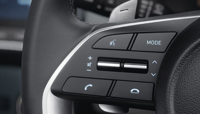 Affordable Paddle Shifter Cars in India