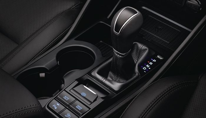 Automatic Transmission - AT