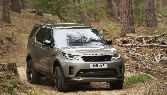 2021 Land Rover Discovery Reintroduced In India