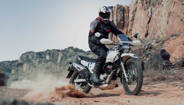 Hero Xpulse 200 4V Launched in India